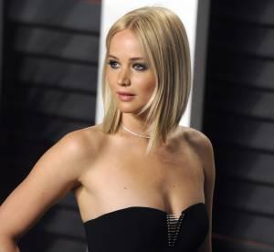 Jennifer Lawrence demoiselle d'honneur déjantée, elle fait son show