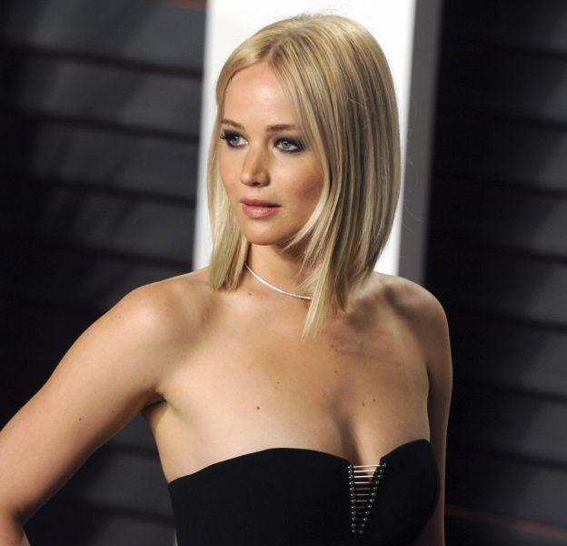 Jennifer Lawrence assistait fin mai au mariage de sa meilleure amie en Toscane.