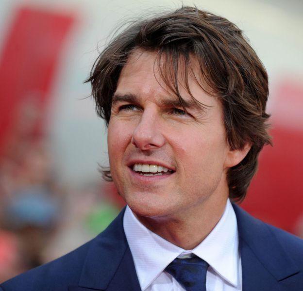 Cela fait 1000 jours que Tom Cruise n'a pas vu ou parlé à sa fille Suri.
