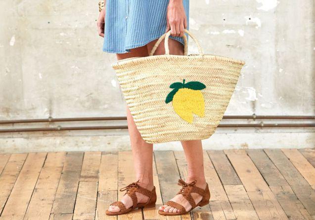 e4e4fc867e 15 sacs de plage qu'on veut porter toute l'année - Puretrend