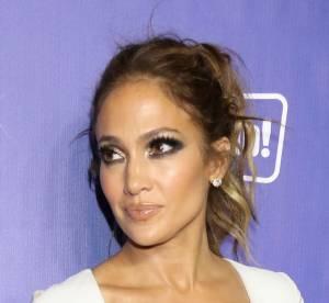Jennifer Lopez : fessier rebondi et pailleté à Las Vegas !