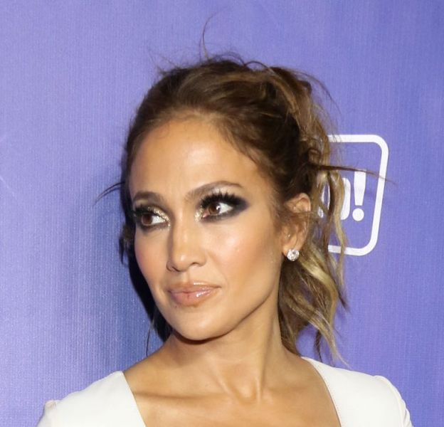 """Jennifer Lopez se produit à Las Vegas pour son spectacle """"All I Have"""" depuis le 20 janvier 2016."""
