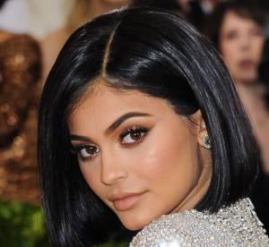 Kylie Jenner : maillot de bain très échancré pour la sulfureure benjamine
