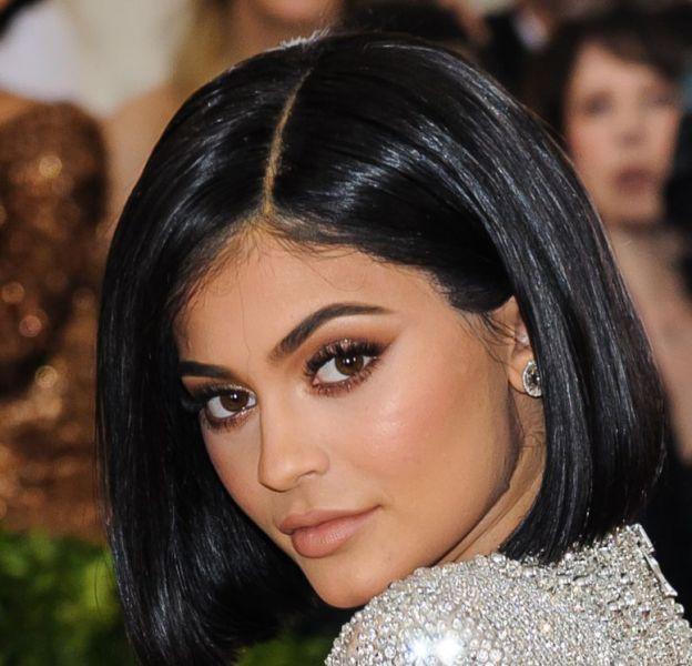 Kylie Jenner au Met Ball en mai 2016.