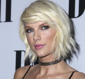 Taylor Swift : la popstar ironise sur sa rupture sur Instagram !