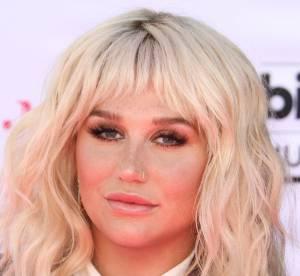 Kesha : la chanteuse répond à un détracteur en montrant ses fesses !