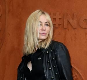Emmanuelle Béart, copieusement moquée pour sa bouche : elle répond sur Twitter