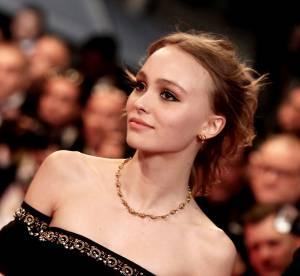 Lily-Rose Depp : magnifique lors de son bal de promo au lycée