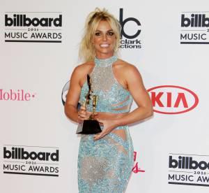 Britney Spears : accro au sport, elle fait le show sur Instagram