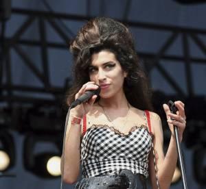 Amy Winehouse, une icône mode d'un autre genre