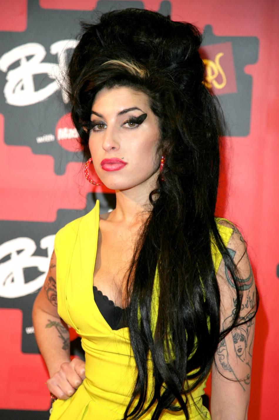 Amy Winehouse a su se réapproprier un style inspiré des 60's.