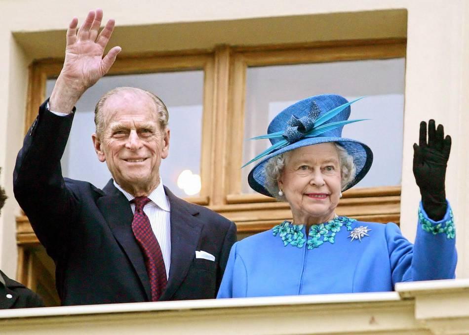 Le prince Philip a dévoilé son astuce pour garder la flamme dans son mariage après 69 ans de relation.
