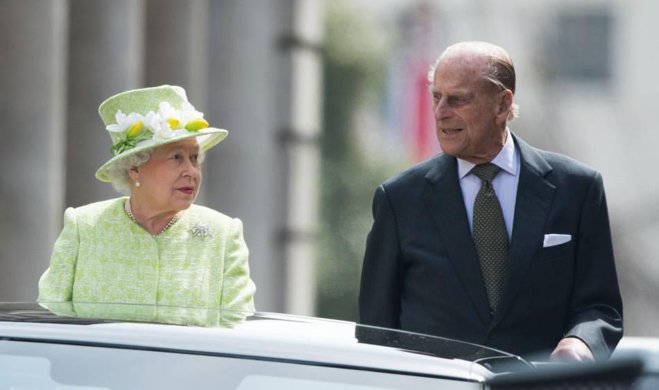 La reine Elizabeth II et le prince Philip fêteront leurs 70 ans de mariage l'année prochaine.
