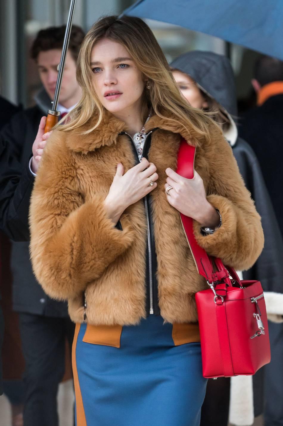 Natalia Vodianova est à la tête d'une famille nombreuse à seulement 34 ans.