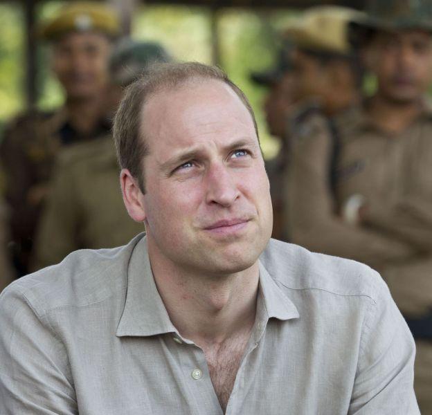 Il y a quelques années, le prince William a sauvé l'acteur britannique Will Millor lors d'une bagarre dans un bar.