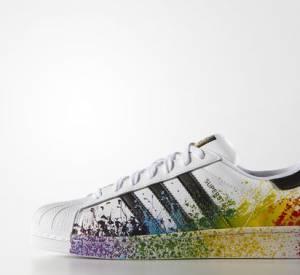 Adidas Pride, 109,95€.