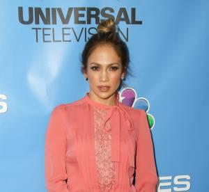 Jennifer Lopez : sublime sur le red carpet dans une tenue audacieuse !