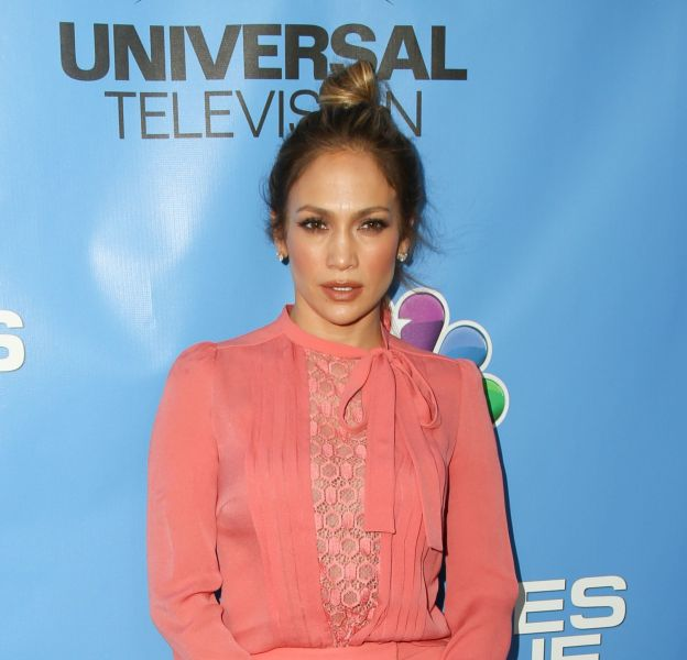 Jennifer Lopez, la bomba latina.