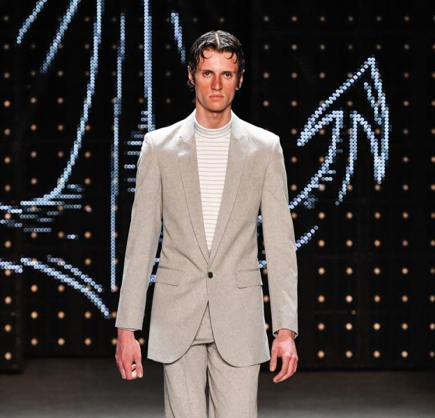 Topman Design printemps-ete 2017Lieu : londonTopman Show Space: Ambika P3