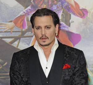 Johnny Depp en plein divorce : il se réfugie aux Bahamas