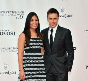 Louis Ducruet et Marie : le nouveau couple glamour de Monaco