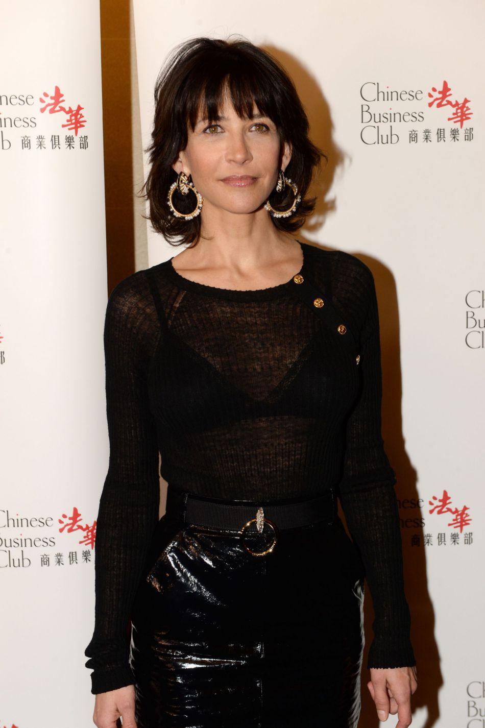 Qui pourrait croire que l'actrice a récemment fêté ses 50 ans ?