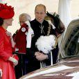 Kate Middleton et William, un couple so chic !