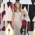Le ventre de Jennifer Aniston est très arrondi...