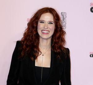 En 2014, Audrey Fleurot était à la 39e cérémonie des Césars pour la remise du prix du meilleur espoir masculin.