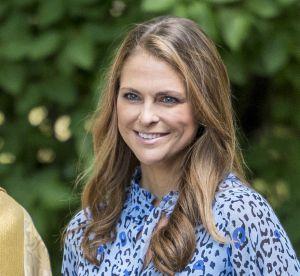 Madeleine de Suède : maman enamourée, elle poste un nouveau portrait de son fils