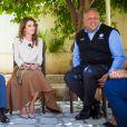 Rania de Jordanie est une femme à l'écoute de la population.