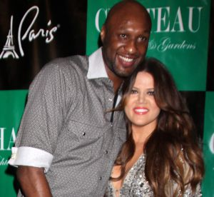 Khloe Kardashian : Lamar Odom à l'origine de sa perte de poids spectaculaire