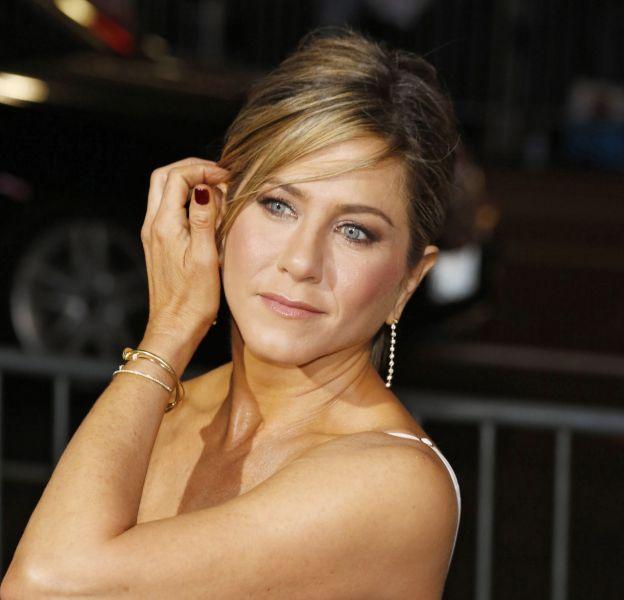 Hier, plusieurs médias ont annoncé la grossesse de Jennifer Aniston.