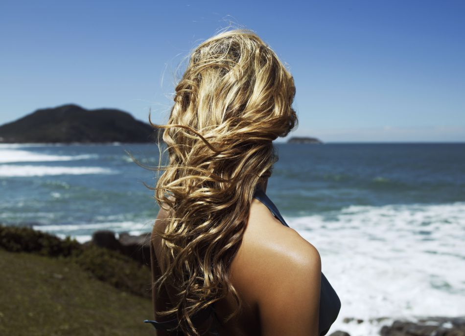 De bardane et oblepikhovoe lhuile pour les cheveux les rappels