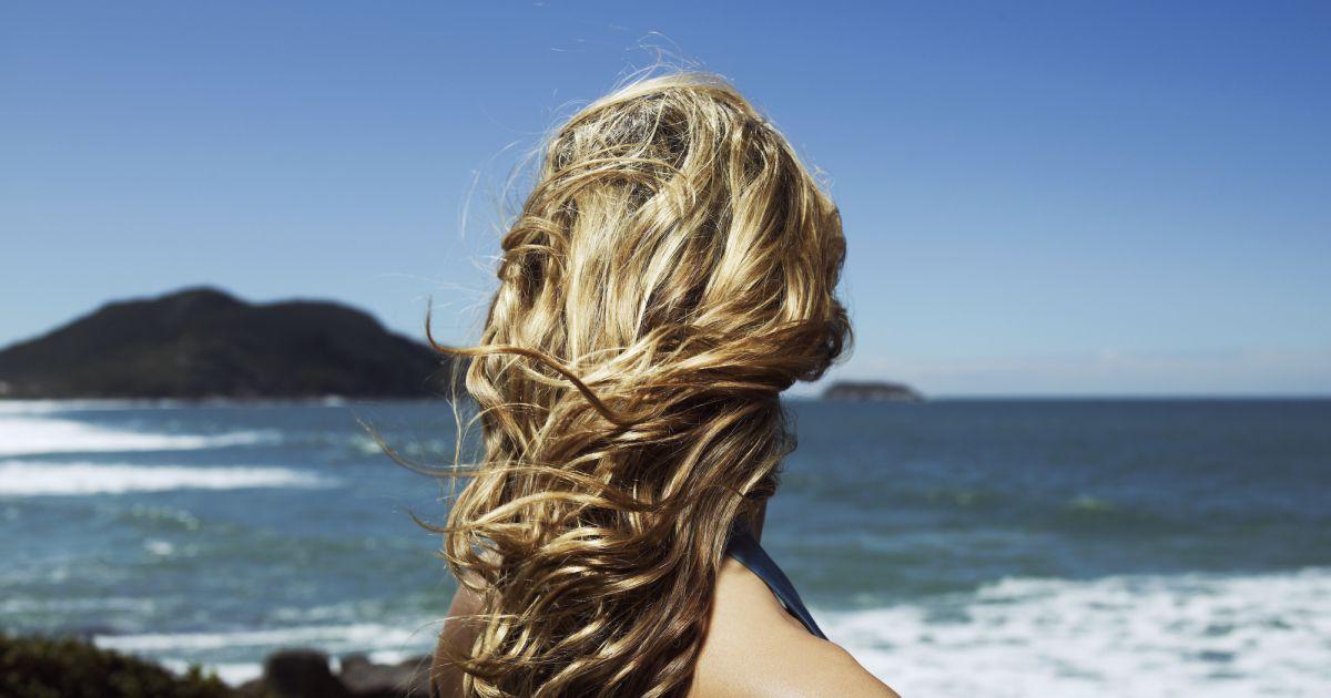 7 coiffures qui font para tre les cheveux plus pais. Black Bedroom Furniture Sets. Home Design Ideas