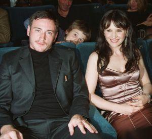 Benoît Magimel et Juliette Binoche ont eu une fille en 1999, Hannah.