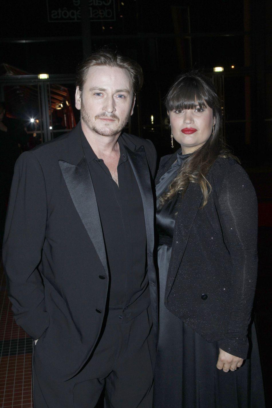 Benoît Magimel et Nikitaont eu une fille, prénommée Djinia en 2011.