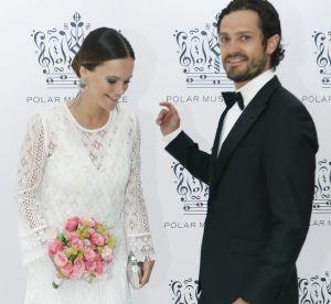 Victoria et Sofia de Suède : le match de look des princesses en robe blanche