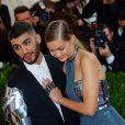Gigi Hadid et Zayn Malik ont annoncé leur rupture début juin.