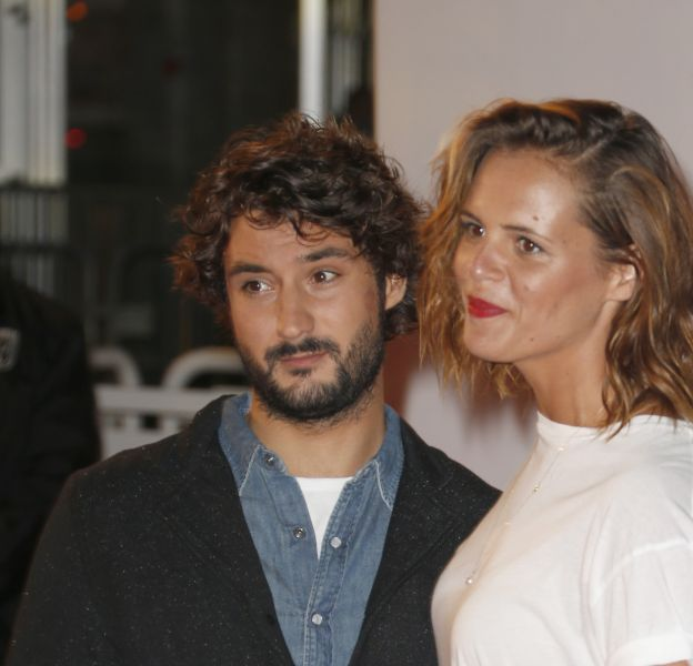 Laure Manaudou file le parfait amour avec Jérémy Frérot.