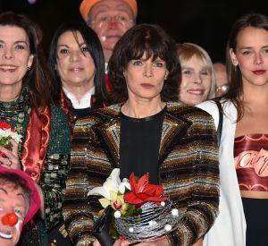Pauline Ducruet est très proche de sa mère, la princesse Stéphanie de Monaco.