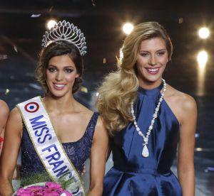 Camille Cerf et Iris Mittenaere : amazones sexy pour soutenir l'équipe de France