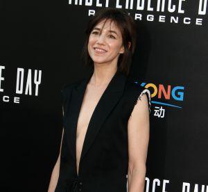 Charlotte Gainsbourg : l'actrice se lâche en micro robe très décolletée