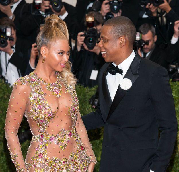 Beyoncé et Jay-Z profitent de leurs vacances en famille.