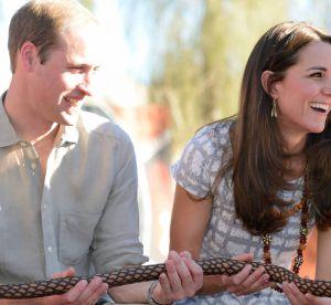 Prince William fête ses 34 ans, les 6 plus belles preuves de son amour pour Kate