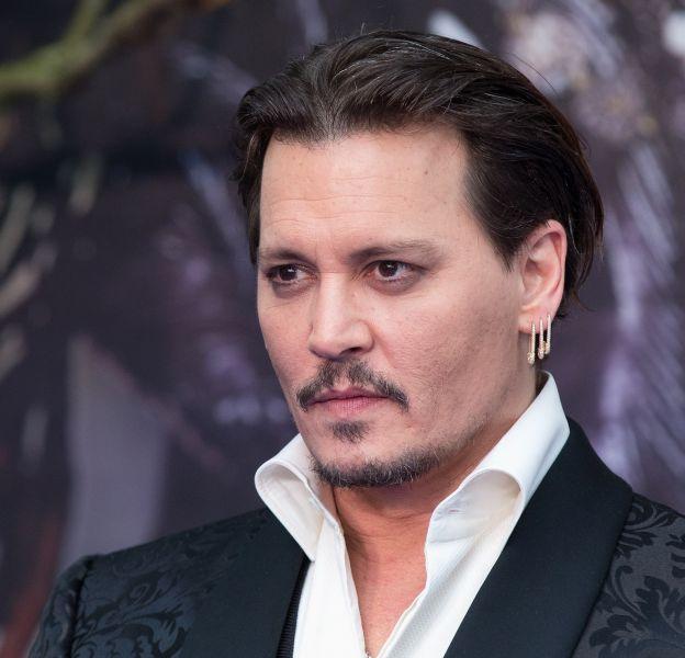 Johnny Depp s'exprime pour la première fois depuis l'annonce de son divorce avec Amber Heard.