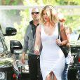 Khloe Kardashian, fière de son nouveau corps aminci et musclé !