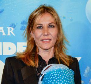 Mathilde Seigner prête sa voix au personnage de Destinée, un requin-baleine.