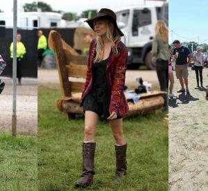 Glastonbury : retour sur les looks les plus cools du festival anglais