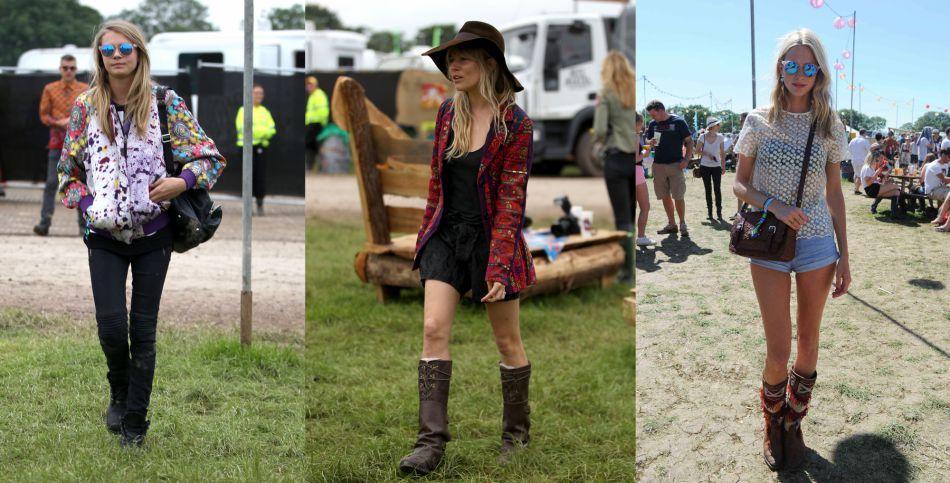Rétrospective des looks les plus cools du festival.